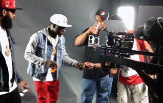 Music Video Studio